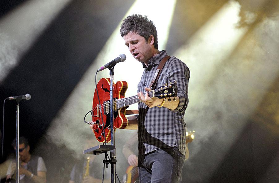 city of guitars