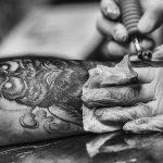 tattoo convention 2018 italia