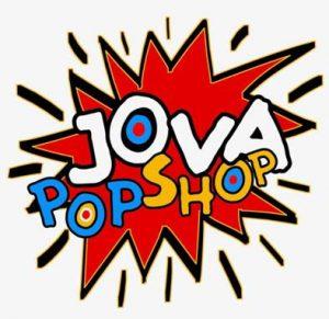 Jova pop shop