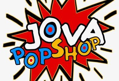 Jova pop shop