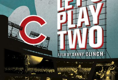 pearl jam let's play two