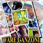 """""""FARE CANZONI"""" – IL LIBRO DI ALBERTO SALERNO"""