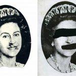 """""""PUNK IN BRITAIN"""", ALLA GALLERIA CARLA SOZZANI"""