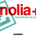 MAGNOLIA + 1