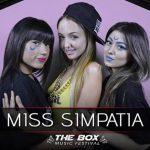 The BOX Music Festival, IL POPOLO DI IMBECILLI CHE DA' DELLA T***A A MISS SIMPATIA