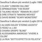 """5 COSE CHE NON TORNANO SUL MEME """"CLASSIFICA LUGLIO 1980/LUGLIO 2016"""""""