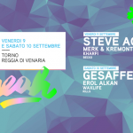 MTV DIGITAL DAYS 2016 ALLA REGGIA DI VENARIA REALE