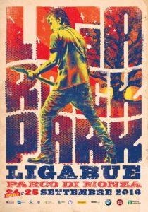 liga rock park biglietti