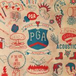 PGA ITALIAN PUNKS GO ACOUSTIC – IF THE KIDS ARE UNITED