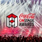 Coca Cola Onstage Awards 2017