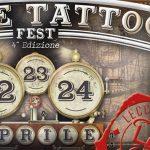 LECCE TATTOO FEST 2017, TUTTO QUELLO CHE C'E' DA SAPERE