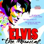 ELVIS THE MUSICAL, AL TEATRO NUOVO DI MILANO
