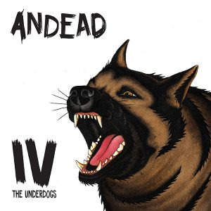 Andead IV The Underdogs