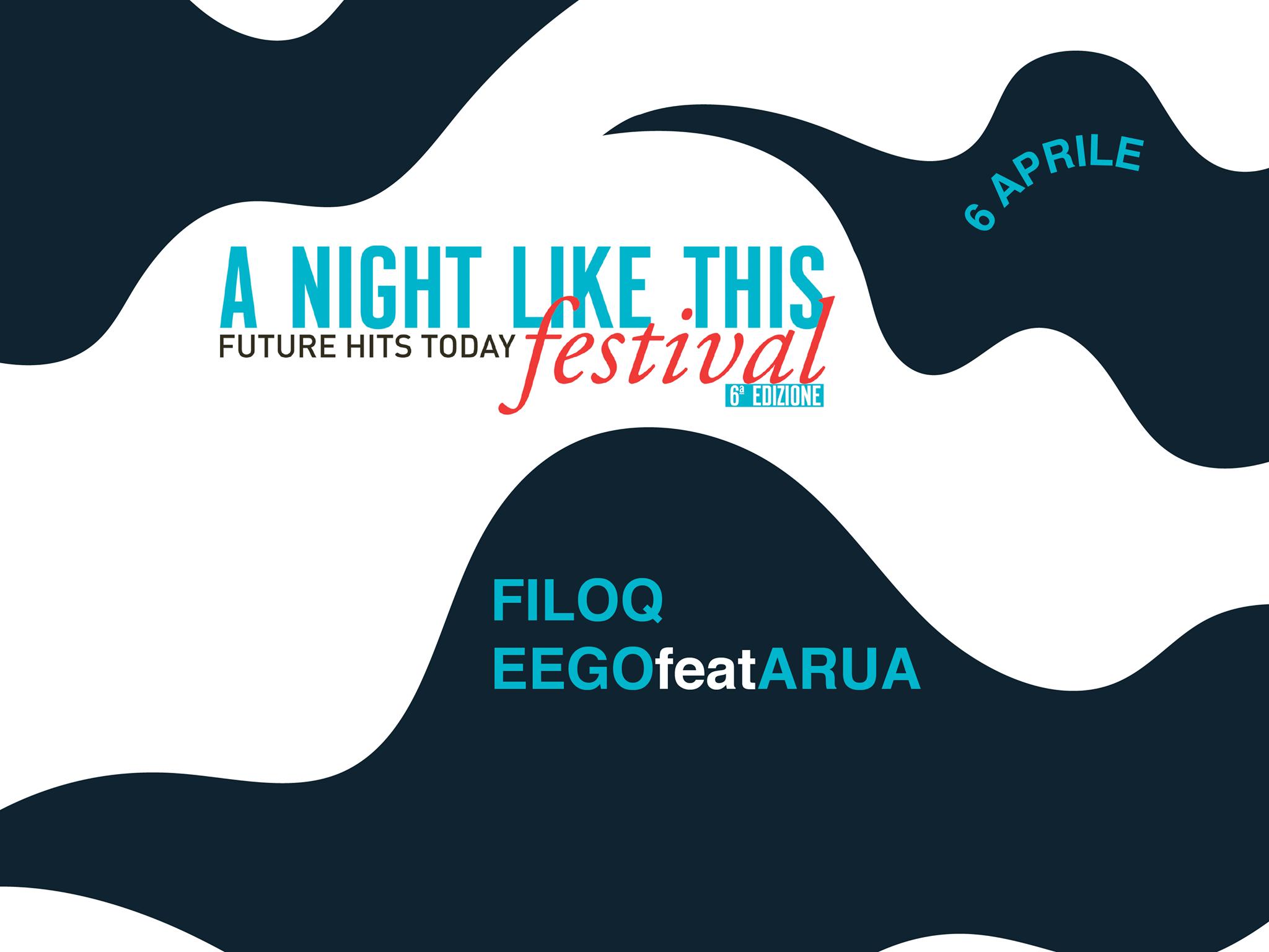 Fuorisalone 2017 eventi anteprima a night like this festival for Eventi fuorisalone 2017
