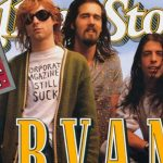 nirvana love buzz