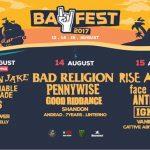 bay fest 2017 intervista