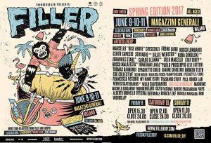 filler spring edition 2017