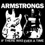 "DISCOLOOP DEL MERCOLEDI': ARMSTRONGS, ""IF THERE WAS EVER A TIME"""