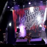 RAW POWER, LE FOTO DEL CONCERTO AL BAY FEST 2017
