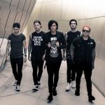 "NEW NOISE: SLEEPING WITH SIRENS, ""GOSSIP"""