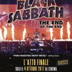 """BLACK SABBATH: THE END OF THE END"", LA NOSTRA RECENSIONE"