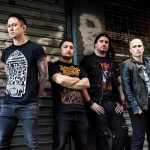 "TRIVIUM: ""THE SIN AND THE SENTENCE"" SECONDO PAOLO GREGOLETTO"