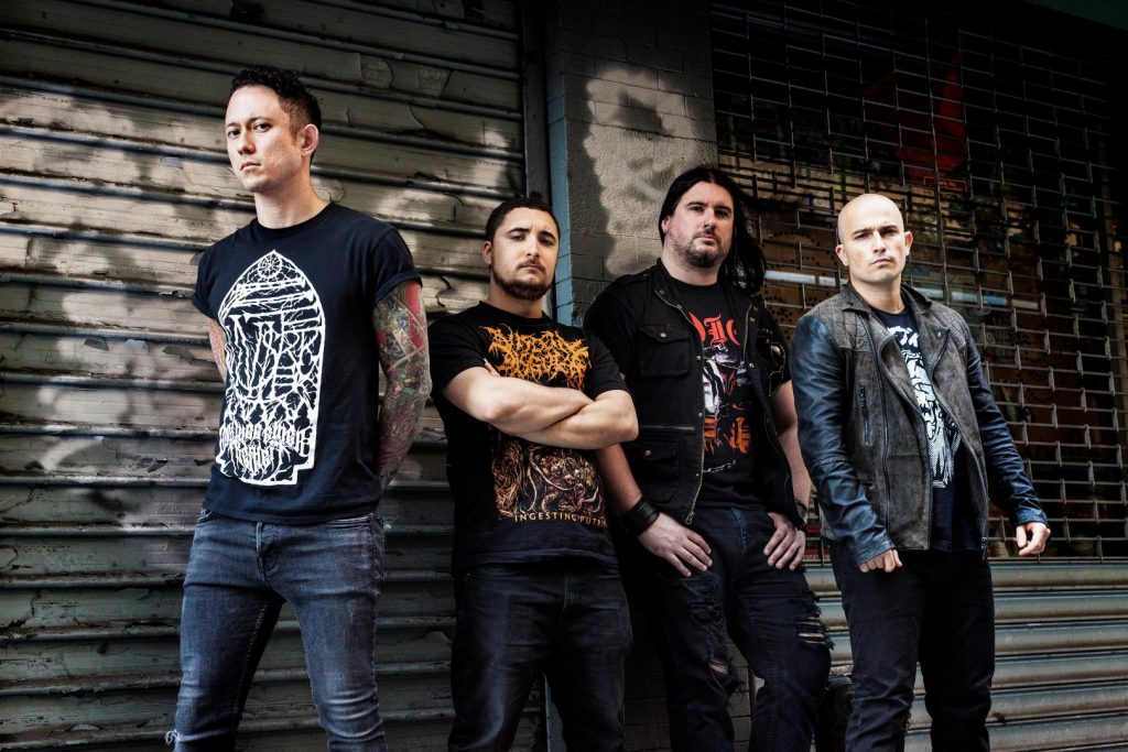 Trivium The Sin and The Sentence