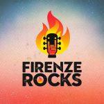 FIRENZE ROCKS 2018, LA GUIDA