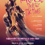 "PRINCE, ""SIGN O' THE TIMES"" TORNA AL CINEMA"