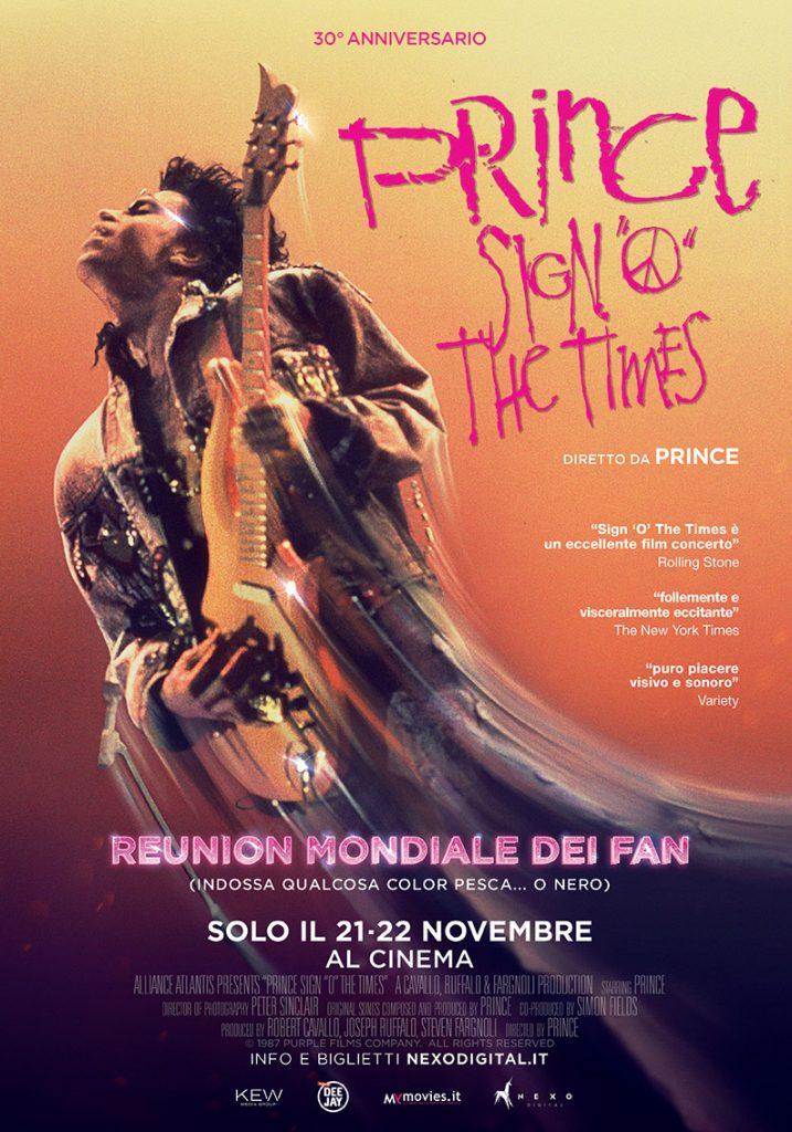 prince sign o the times