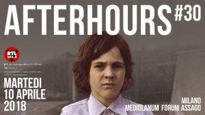 Afterhours Forum 2018