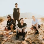 "NEW NOISE: CANE HILL, ""TOO FAR GONE"""