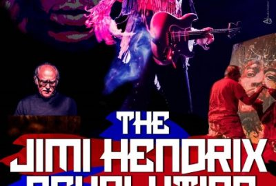 The Jimi Hendrix Revolution