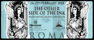 The other side of the ink 2018