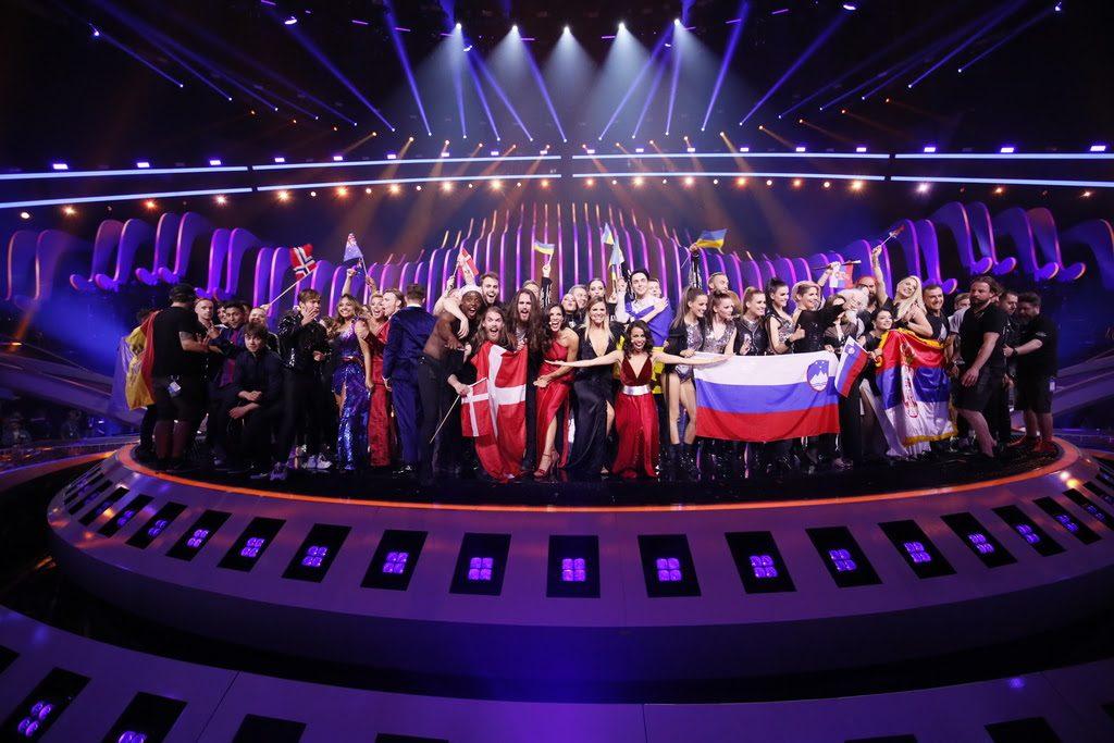 eurovision 2018 favoriti