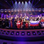 EUROVISION 2018, I FAVORITI PER LA VITTORIA