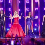 EUROVISION 2018, DALLE SEMIFINALI ALLA FINALE: CHI SI ESIBIRA'?