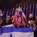 EUROVISION 2018, TRIONFA LA COLORATISSIMA NETTA BARZILAI (ISRAELE)
