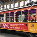 COSMO A MILANO (IN CONCERTO…E IN TRAM)