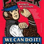 FILLER WOMEN EDITION 2019, GRRRL POWER!