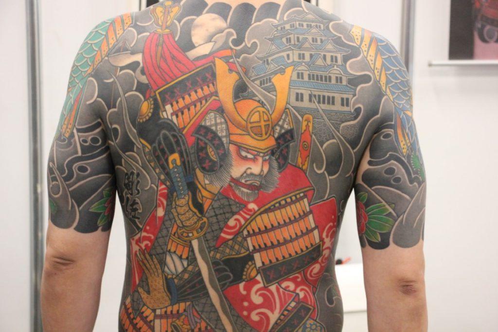 tattoo convention 2019