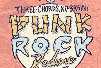 punk rock raduno 2019