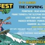 UNA LUNGA ESTATE PUNK…BAY FEST 2019