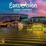 Eurovision 2020, per l'Italia ci sarà Diodato