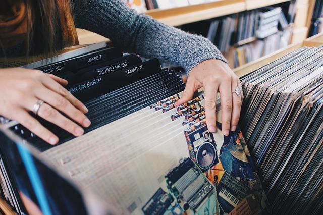 vinyl week