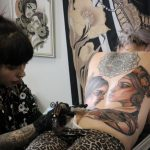 Milano Tattoo Convention 2020, le foto