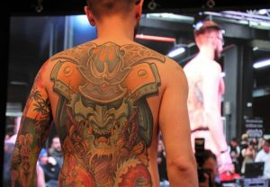 milano tattoo convention 2021