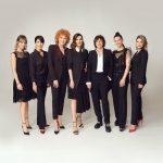Un concerto contro la violenza sulle donne: Una. Nessuna. Centomila.