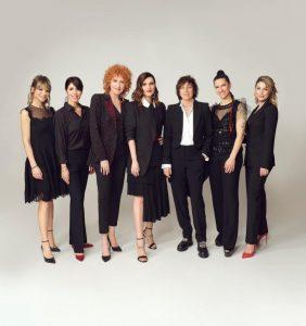 concerto contro la violenza sulle donne
