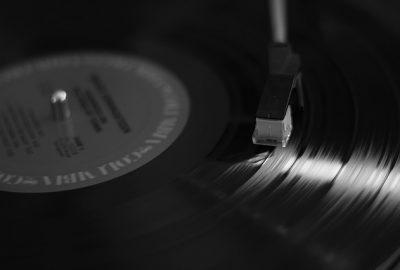 Nuovi dischi da ascoltare